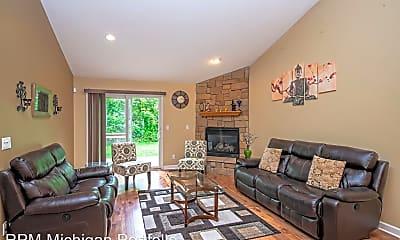 Living Room, 80 Ridgeway St, 1