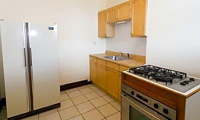 Kitchen, 5940 N Broadway, 1