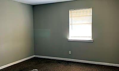 Bedroom, 4418 Lynn Ln, 2