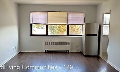 Living Room, 107 New St, 1