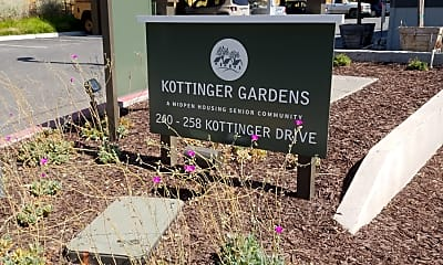 Kottinger Place, 1