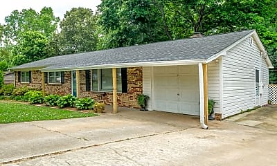 Building, 4409 Knightwood Dr, 0