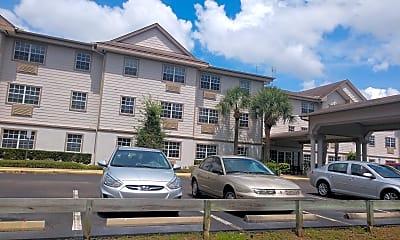 Ahepa 489 Senior Apartments, 0