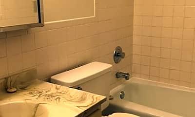 Bathroom, 8605 N Granville Rd, 2