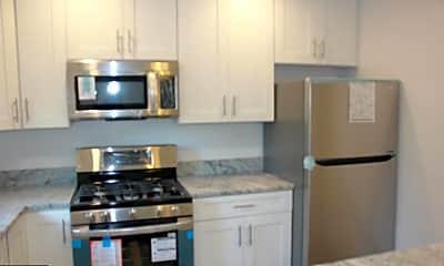 Kitchen, 510 S Fillmore St 3, 1