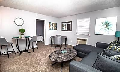 Living Room, 3215 35th St 1A, 0