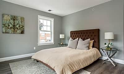 Bedroom, 35 2nd St 3, 1