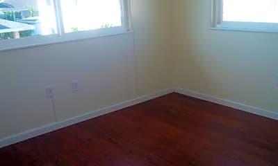 Bedroom, 3469 Harding Ave, 2