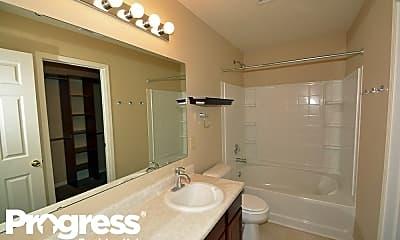 Bathroom, 1208 N Aberdeen Dr, 2