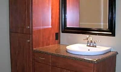 Bathroom, The Heritage Collection, 2