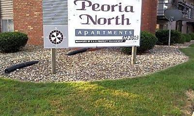 Peoria North Apartments, 1