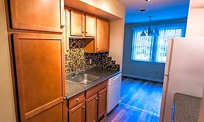 Kitchen, Maple Manor, 0