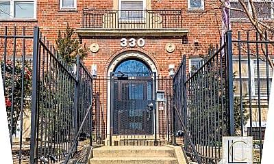 Building, 330 Rhode Island Ave NE, 0