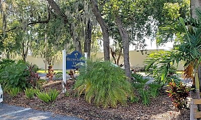 Community Signage, 112 S Hilltop Rd, 1