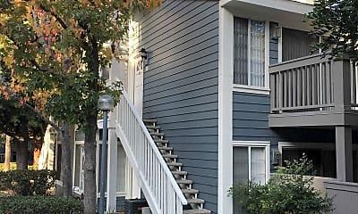 Building, Harborview, 1