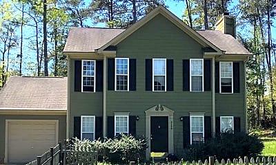 Building, 5140 Grandale Dr, 0