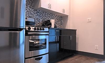 Kitchen, 21 Somers St, 1