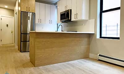 Kitchen, 319 Malcolm X Blvd, 0
