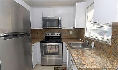 Kitchen, 2435 Van Buren St 2A, 0