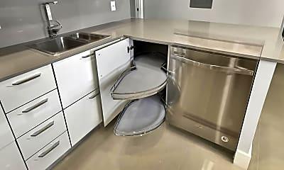 Kitchen, 807 Cypress Blvd, 1