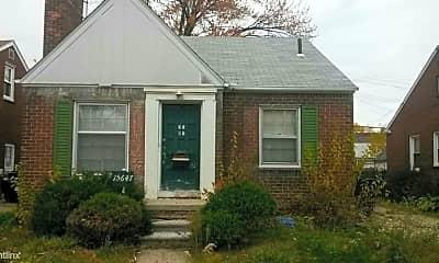 Building, 15647 Fordham St, 0