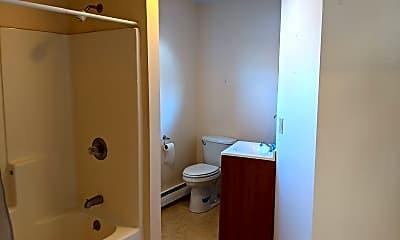 Bathroom, 137 W Main St Apartment 5, 0