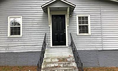 Building, 2816 Hazel St, 0