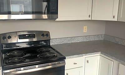 Kitchen, 115 Harbor Dr, 1