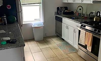 Kitchen, 26 Union St. #2, 1