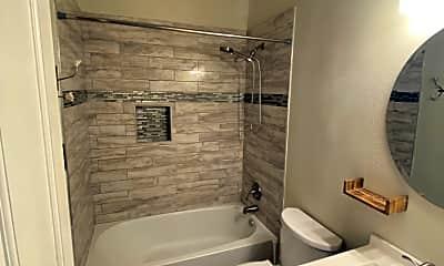 Bathroom, 2606 Third St, 2