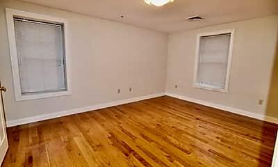 Living Room, 2 Sumner St 2A, 2