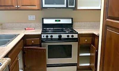 Kitchen, 1015 Margarita Dr, 1