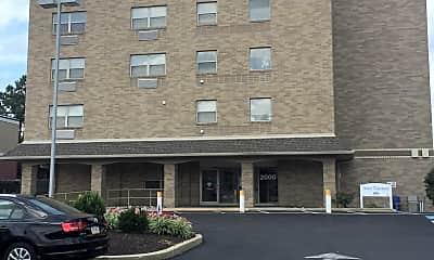 Greenway Presbyterian Apartments, 0