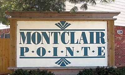Montclair Pointe, 1