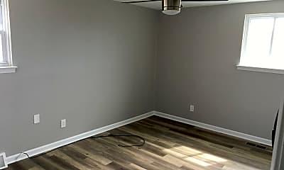 Bedroom, 2234 Hoffnagle St, 2