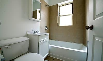 Bathroom, 7953 S Dobson Avenue, 2