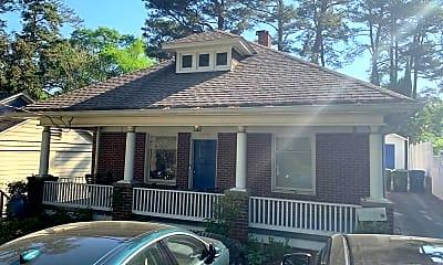 Building, 1765 Monroe Dr NE, 2