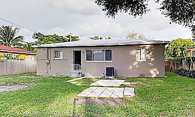 Building, 15570 NE 13th Ave, 2