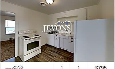 Kitchen, 511 N 2nd St, 0