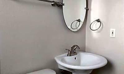 Bathroom, 4738 El Campo Ave 17, 2
