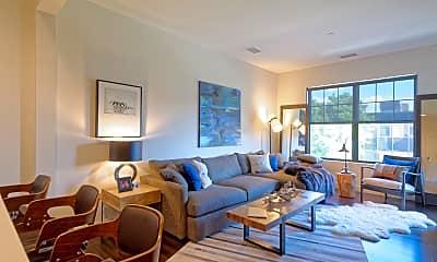 Living Room, 24 N Main St, 0