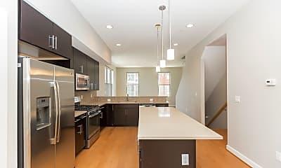 Kitchen, 1406 S 4th St, 0