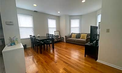 Living Room, 270 Park Ave 2, 1