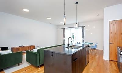 Kitchen, 806 S Claremont Ave, 0