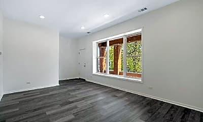 Living Room, 6116 S Eberhart Ave, 0