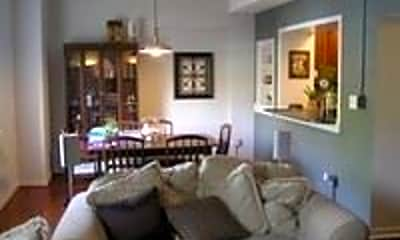 Living Room, 410 S College Ave, 2