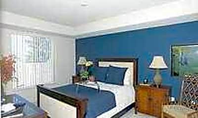 Regency Apartments at Skyport, 2
