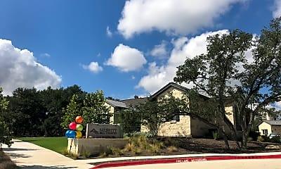Merritt Hill Country Senior Apartments, 1