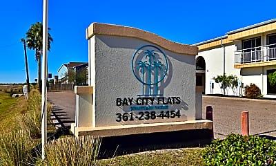 Community Signage, 2696 TX-361, 0