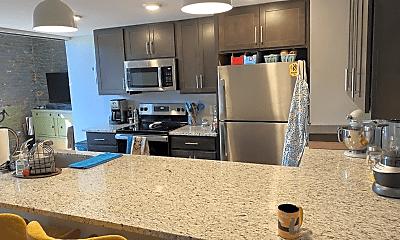 Kitchen, 1509 E Baltimore St, 1